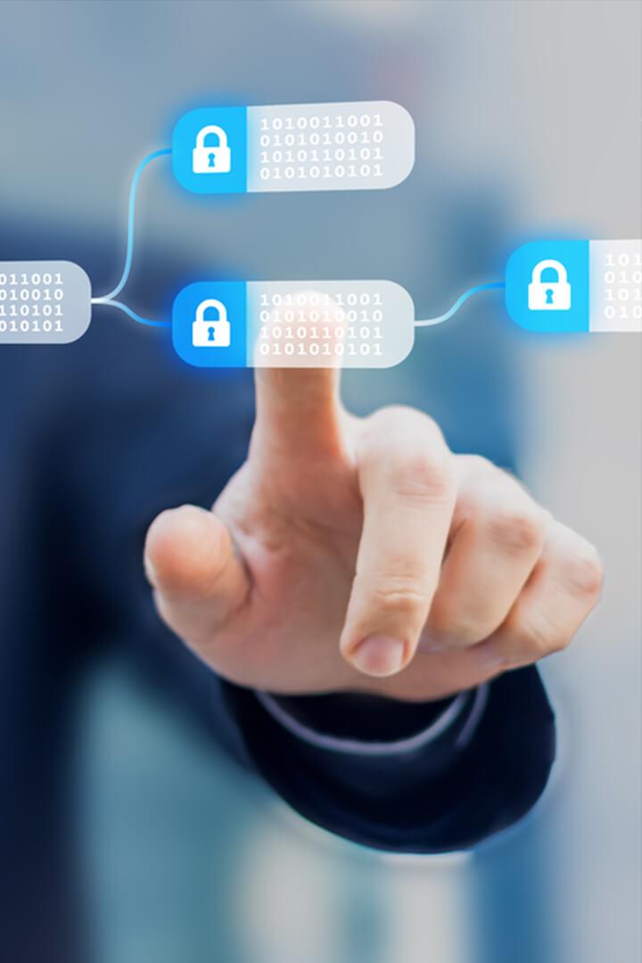 Blockchain development company- Blockchain software development company