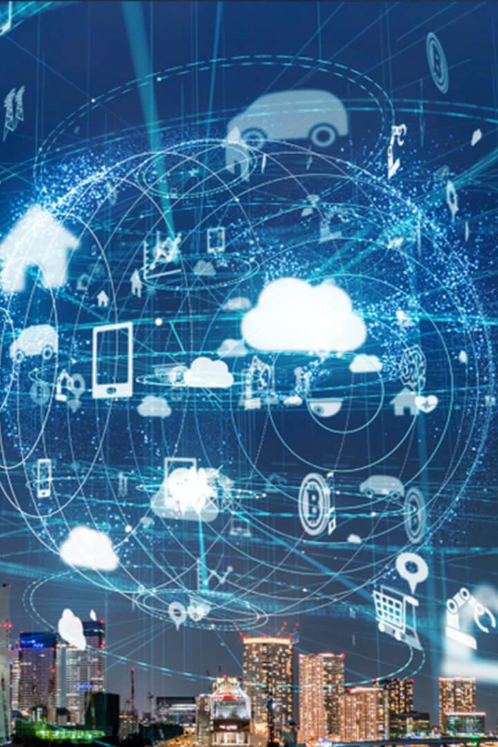 Techverx IoT software development company providing the best end-to-end IoT development services.
