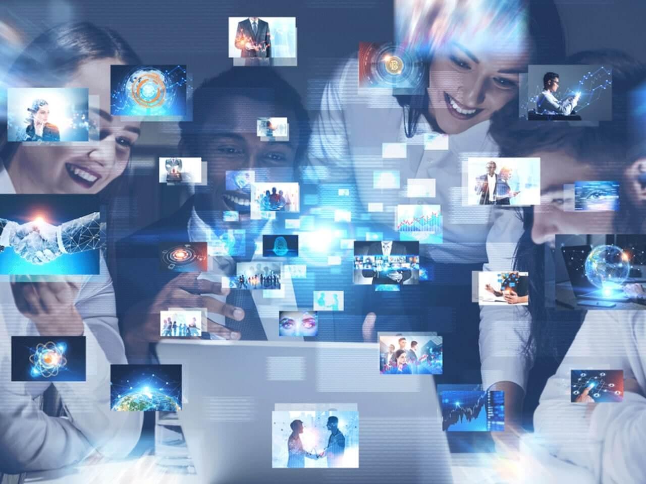 Custom Media and Entertainment Software: Media and Entertainment Software Development Services, media industry software, entertainment software development.