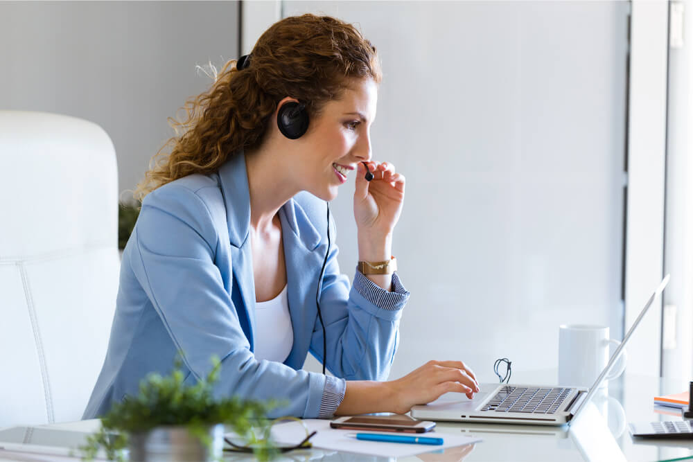 Our experienced consultants are here to listen, help and recommend you the best Salesforce adoption strategy.